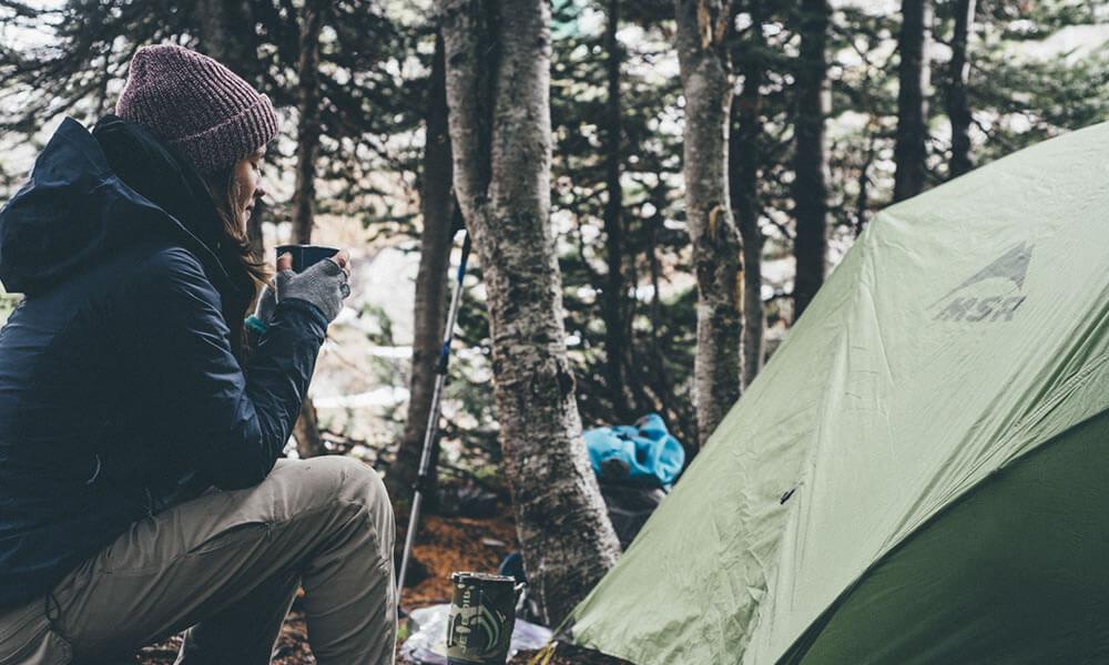 Best Campsites in Europe